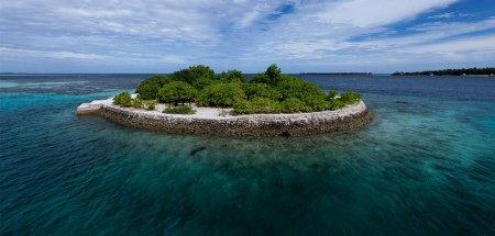 Sun Lily Barbecue Lily Beach Maldives