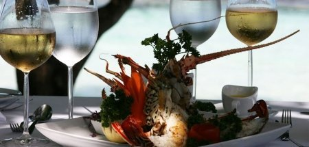 seafood platter lily beach gifts