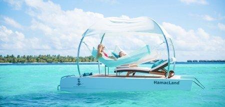 Hamacland Rental